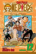 One Piece: 12 (One Piece)