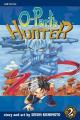 O-Parts Hunter, Volume 2