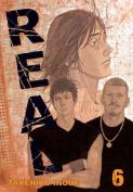 Real, Volume 6 (Real (Viz))