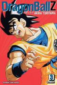 Dragon Ball Z, Volume 3 (Dragonball Z