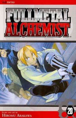 Fullmetal Alchemist, Vol. 20 (Fullmetal Alchemist)