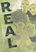 Real, Volume 7 (Real (Viz))