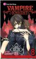 Vampire Knight: v. 8