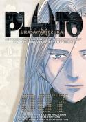 Pluto Urasawa X Tezuka (Pluto)
