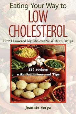 Eating Your Way to Low Cholesterol