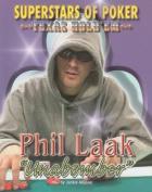 Phil 'Unabomber' Laak (Superstars of Poker