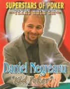 Daniel 'Kid Poker' Negreanu (Superstars of Poker