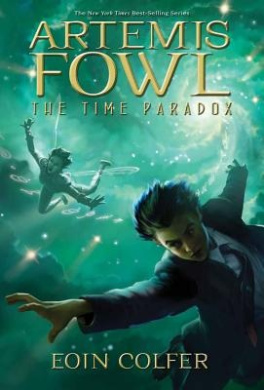 The Time Paradox (Artemis Fowl)