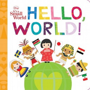 Hello, World! [Board Book]