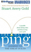 American Book 375919 The Way of Ping [Audio]