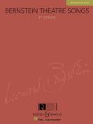 Bernstein Theatre Songs, Medium/Low Voice