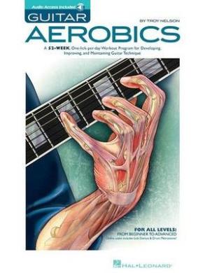 Troy Nelson: Guitar Aerobics