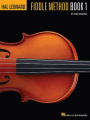 Hal Leonard Fiddle Method, Book 1