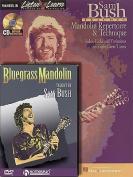 Sam Bush - Mandolin Bundle Pack