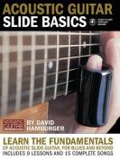 Acoustic Guitar: Slide Basics