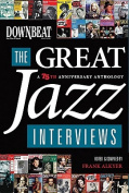 Downbeat: the Great Jazz Interviews