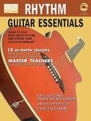 Rhythm Guitar Essentials