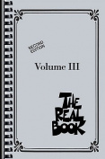 The Real Book, Volume III (Real Books