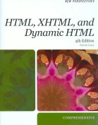 New Perspectives on HTML, XHTML, and Dynamic HTML