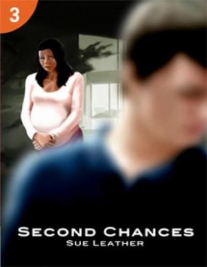 Second Chances Graded Reader Page Turner A1 400 Headwords
