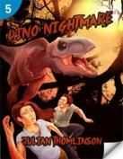 Dinosaur Nightmare Graded Reader Page Turner A2 900 Headwords
