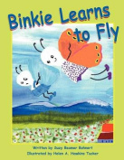 Binkie Learns to Fly