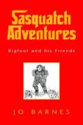 Sasquatch Adventures