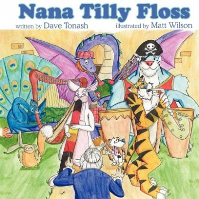 Nana Tilly Floss