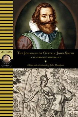 The Journals of Captain John Smith