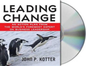 Leading Change [Audio]
