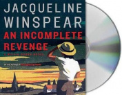 An Incomplete Revenge  [Audio]