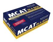 Kaplan MCAT in a Box