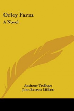 Orley Farm: A Novel