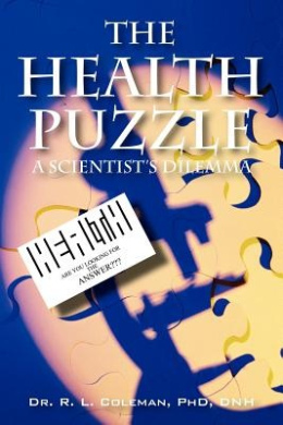 The Health Puzzle: A Scientist's Dilemma