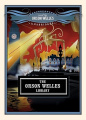 The Orson Welles Library [Audio]