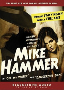 The New Adventures of Mickey Spillane's Mike Hammer [Audio]