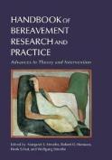 Handbook of Bereavement Research and Practice