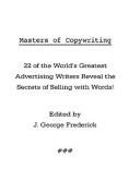 Masters of Copywriting