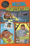 Missing Monster Card