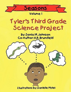 Tyler's Third Grade Science Project