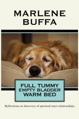 Full Tummy Empty Bladder Warm Bed: Reflections on Discovery of Spiritual Inter-Relationships