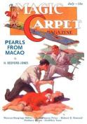 The Magic Carpet (July 1933)