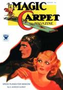 The Magic Carpet (January 1934)