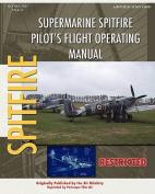 Supermarine Spitfire Pilot's Flight Operating Manual