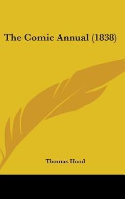 The Comic Annual (1838)