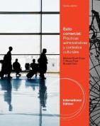 Exito comercial, International Edition [Spanish]
