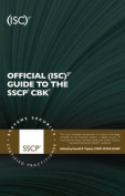 Official (ISC)2 Guide to the SSCP CBK (