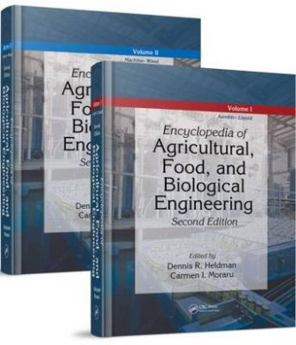 Encyclopedia of Agricultural, Food, and Biological Engineering