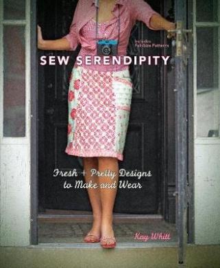 Sew Serendipity