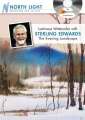 Luminous Watercolor with Sterling Edwards - The Evening Landscape